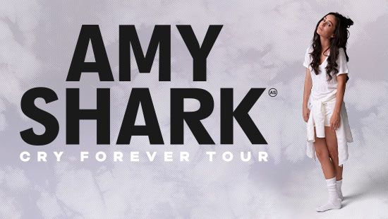 Amy Shark has added a Newcastle show to her Cry Forever Tour!