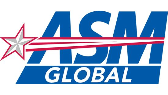 AEG FACILITIES AND SMG COMPLETE TRANSACTION TO CREATE ASM GLOBAL