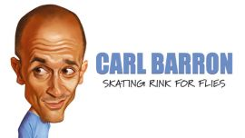 Carl Barron - Newcastle Entertainment Centre