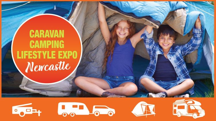 Newcastle Caravan Camping Lifestyle Expo