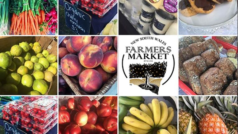 Newcastle City Farmers Markets