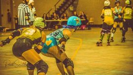 Newcastle Roller Derby League